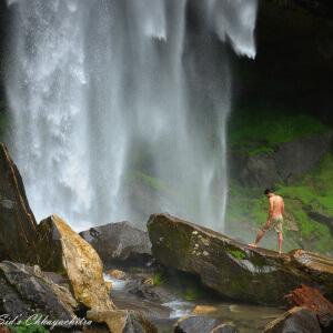 Jogini Falls